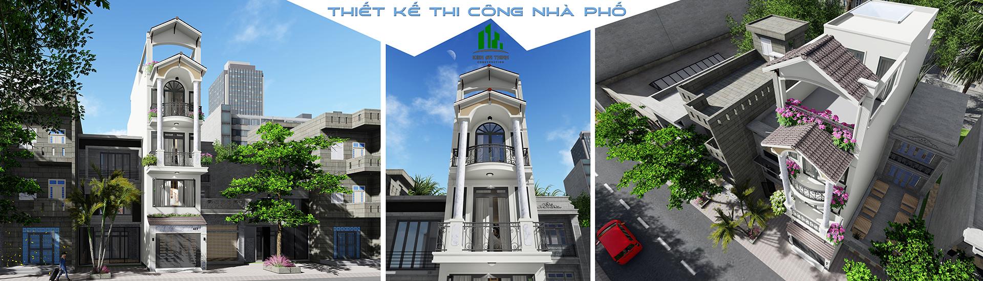 Công ty CP Xây dựng và Thương mại KIẾN AN THỊNH