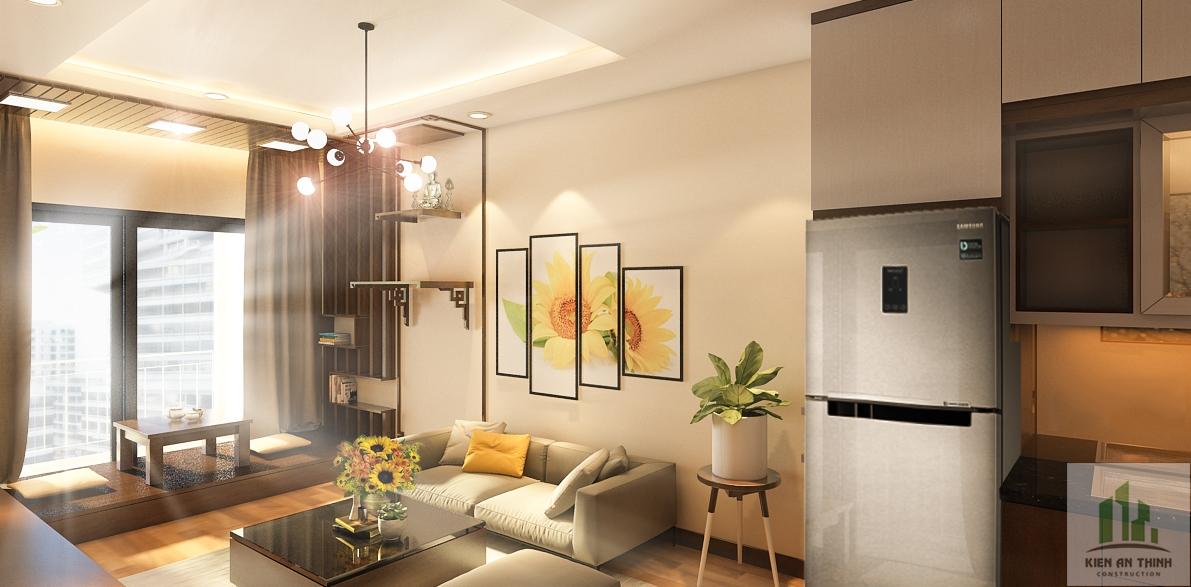 5 ý tưởng giúp không gian nhà luôn thoáng mát, sáng sủa