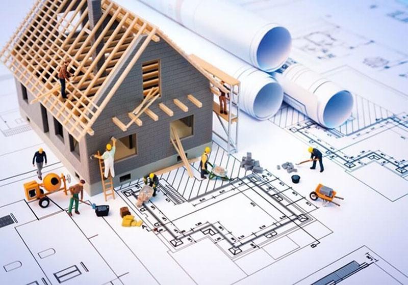 Những lưu ý khi hoàn thiện xây nhà thô để tránh lãng phí tiền bạc