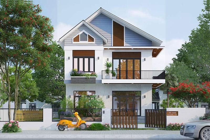 Đơn vị xây nhà trọn gói tại TPHCM uy tín, chất lượng