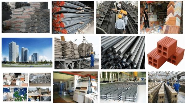 Kinh nghiệm chọn vật liệu xây nhà tiết kiệm chi phí