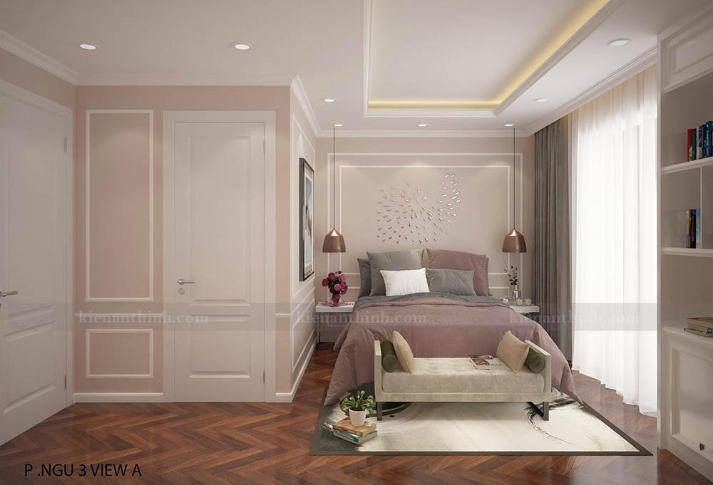 Mẹo cải thiện không gian phòng ngủ
