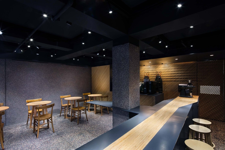 Thiết kế Quán cafe: White Bird Café & Diner