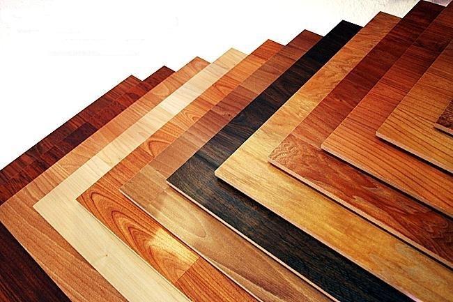 Tìm hiểu về sàn gỗ công nghiệp