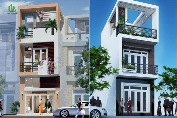 Báo giá xây nhà cao hay thấp là do các yếu tố nào