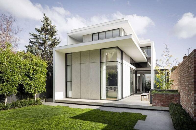 Bí kíp xây nhà 300 triệu đẹp, tiện nghi