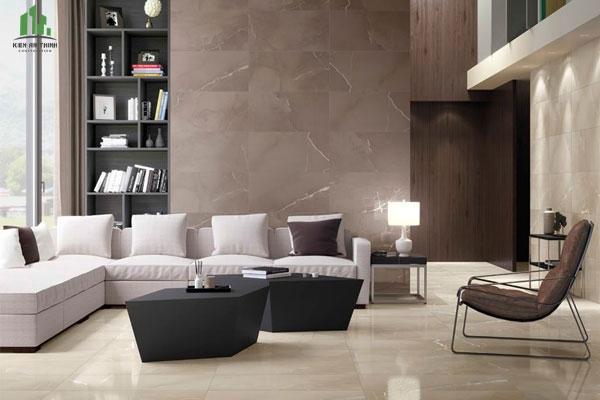 Bí quyết chọn gạch ốp tường giúp nhà trở nên hoàn hảo
