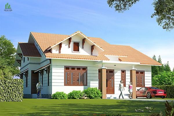 Bí quyết xây nhà giá rẻ tại TPHCM