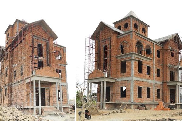 Các lưu ý khi hoàn thiện xây nhà thô để tránh lãng phí tiền bạc