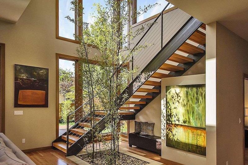 Cách thiết kế, bố trí ánh sáng cho căn nhà