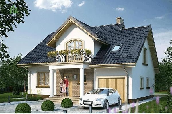 Dịch vụ thiết kế, thi công, giám sát xây nhà trọn gói giá rẻ