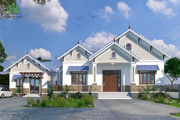 Giá xây nhà trọn gói phụ thuộc vào những yếu tố nào?