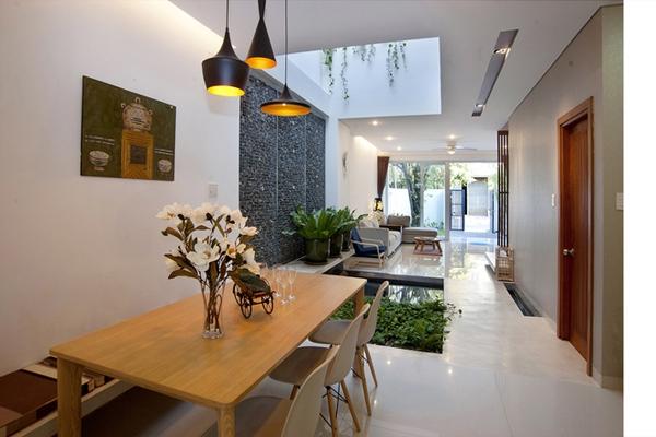 Hé lộ 5 cách thiết kế nhà ngập ánh sáng