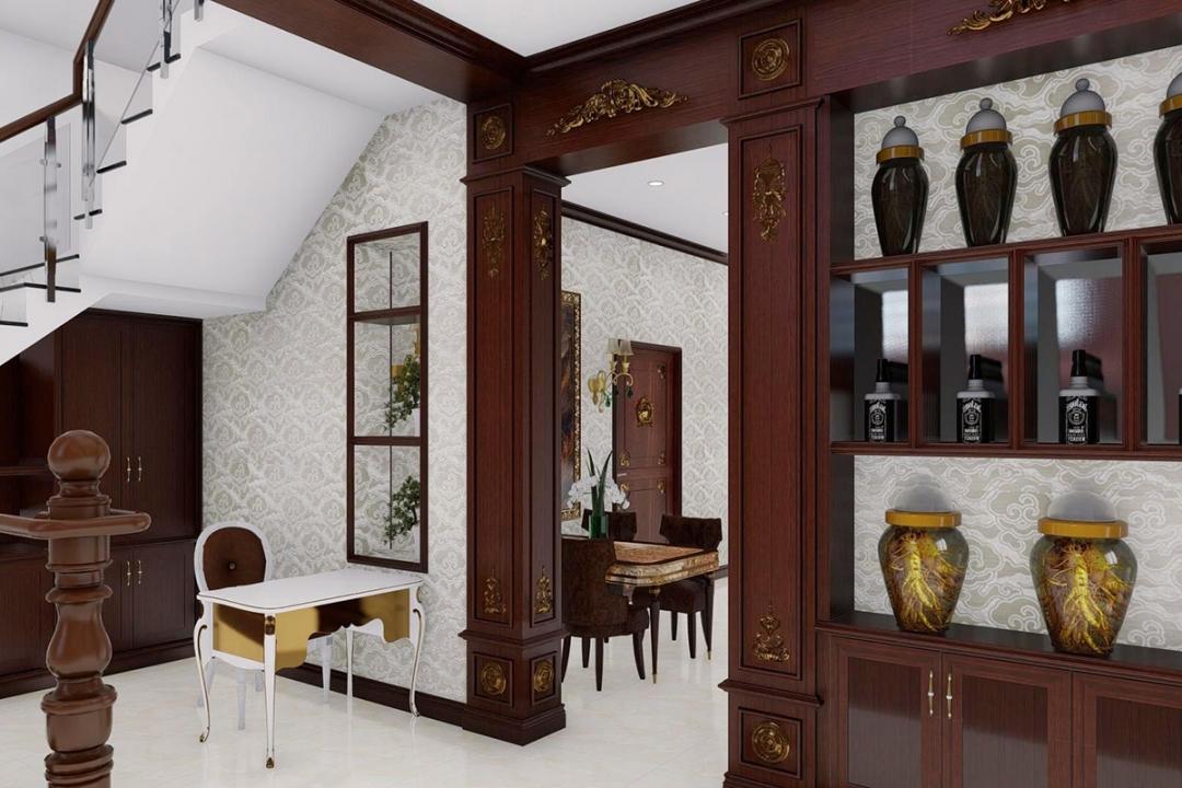 Tại sao nên lựa chọn xây nhà trọn gói tại Kiến An Thịnh?