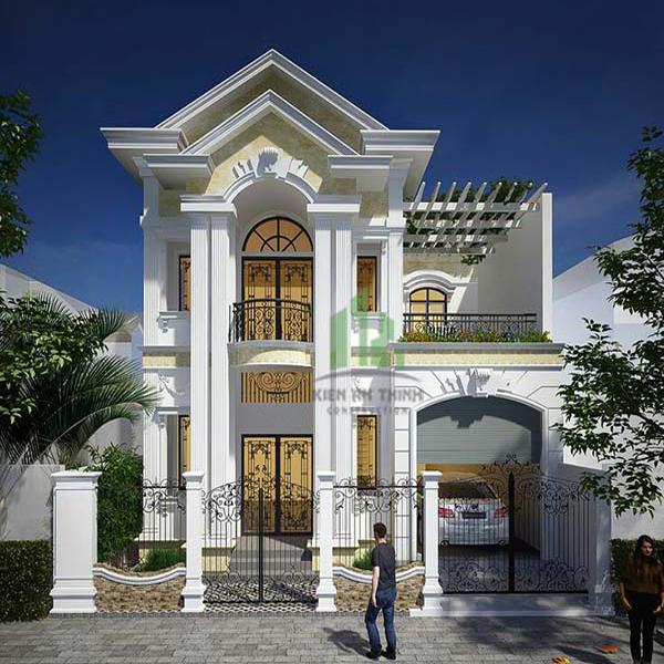 Thiết kế nhà trọn gói - Giá chỉ từ 5 triệu đồng