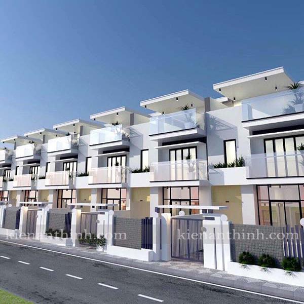 Xây dựng Nhà phố trọn gói - Tặng 100% phí Thiết kế