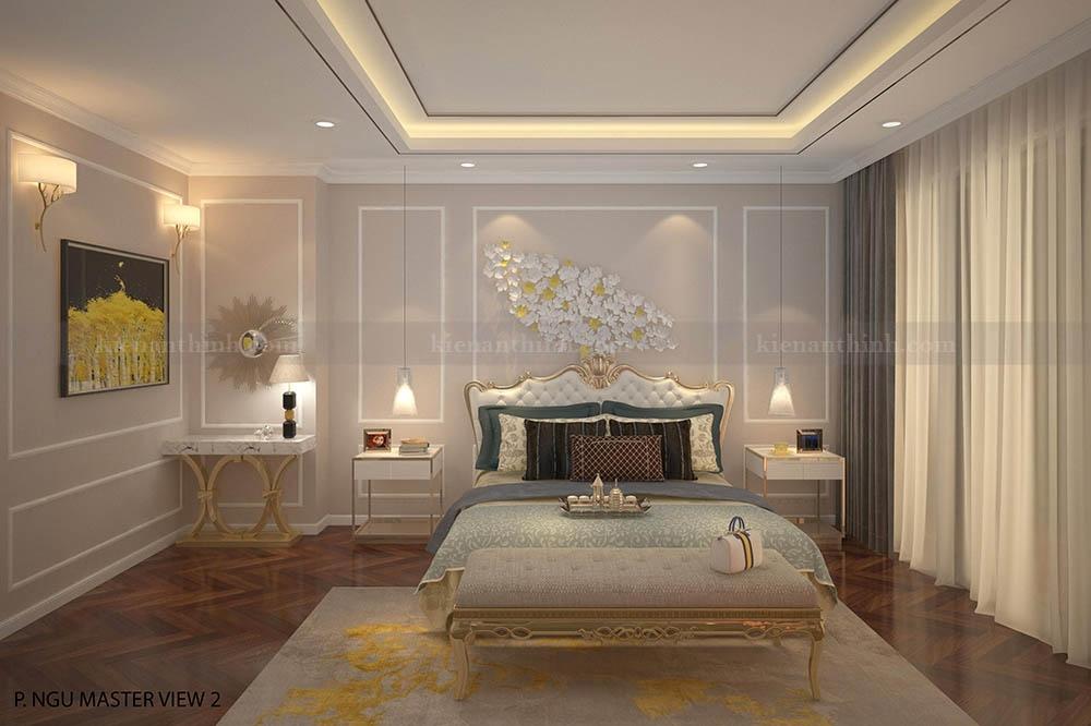 Xu hướng thiết kế nội thất nhà đẹp 2019